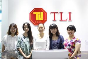 「TLI( Taipei Language Institute)」