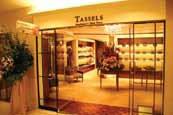 Tassels(タッセルズ)ランドマーク