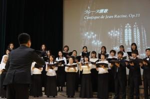日本人倶楽部合唱団
