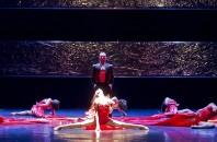 Artemis Danzaによる無料ダンス公演「Traviata」チャイワン