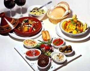 Sahara Mezz Bar