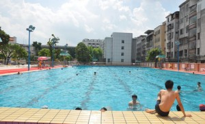 三元里鉱泉遊泳場2