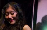 香港人ジャズシンガー「ジャッキー・イン」ザ・ラックス・マナーで渡米前コンサート!