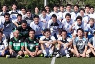 日本人サッカー4チームが集結「香港J」でナンバー1を決定