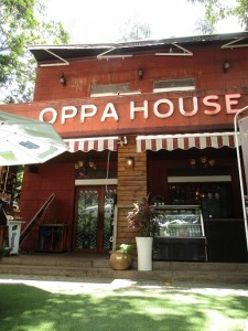 The Oppa House