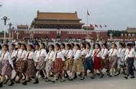 Bruno Barbey氏の写真展「China since 1973」がハッピーバレーで開催