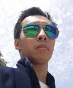 Busman Shiu氏