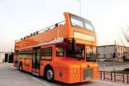 広州双層旅遊観光巴士 旅遊観光1線