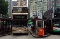 路線バス特集1・2階建てバスの魅力