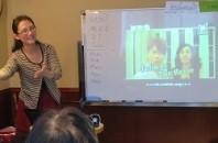 中国語が身につく「中国語カラオケ講座」Pasona Education Co.,Ltd主催