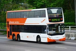 龍運 LWB Long Win Bus Company Limited