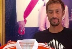 香港サッカー 片野寛理がタイのスコタイFCに移籍