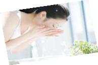 洗顔の重要性