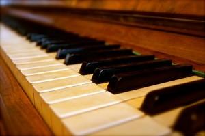 一度きりのピアノコンサート