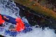夏は清遠漂流体験でアドレナリン大放出!珠江デルタの奥庭