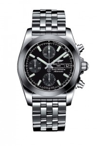 Chronomat Breitling(ブライトリング)黒