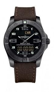 Breitling(ブライトリング)限定モデル(黒)