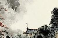中国水彩画の神の展覧会「グアン・シャンユ」広州美術館