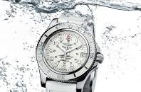 極限の世界でも耐えられる時計「Breitling(ブライトリング)」