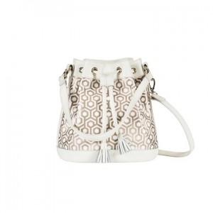 Mischa(ミーシャ)Mini Bucket Bag