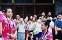 広州伝統の七夕「乞巧節」2015年は8月20日
