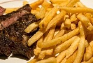 ステーキとポテトが食べ放題「BLACK SHEEP RESTAURANTS」中環(セントラル)