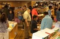 世界を巡る船上書店「LOGOS HOPE」がチムサーチョイに上陸!