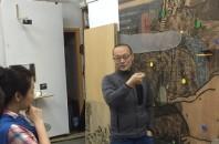 PDFAプログラム開催「香港アートセンター」湾仔(ワンチャイ)