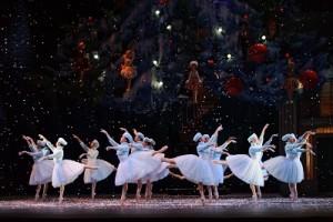 香港バレエ団
