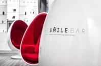 歯のホワイトニング「The smile bar(スマイルバー)」 湾仔(ワンチャイ)
