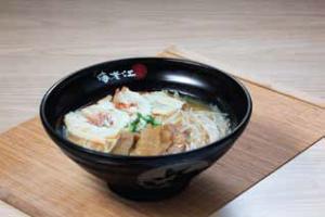 海老江の拉麺