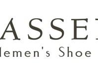 男性用ビジネス靴「Tassels(タッセルズ)」中環(セントラル)