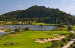 デューンズ、神州半島高爾夫球場