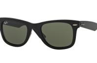 有名ブランドのサングラスが充実「Luxottica(LensCrafters)」