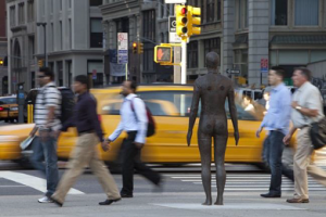 New York, 2010