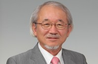 開成学園が教育講演会を開催「日本の教育改革と帰国生に期待すること」