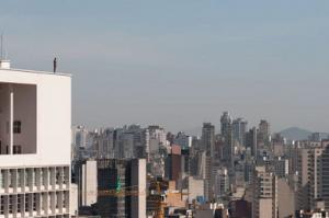 São Paulo, Brazil, 2012