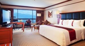 チェン マイのホテル