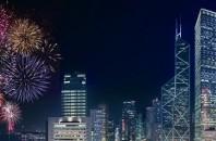 花火大会の特別ルームを提供「マンダリンオリエンタルホテル」中環(セントラル)