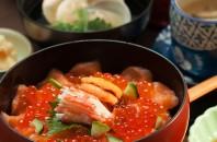 尖東にある日本料理「嵯峨野」で期間限定ランチセットを提供