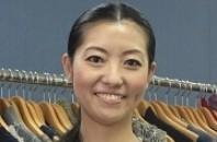 アパレル会社「Advance Wave Limited」勤務、菊地麻由さんインタビュー
