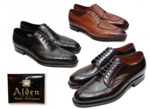 Tassels(タッセルズ)男性用革靴