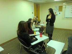 日本語教師養成講座2
