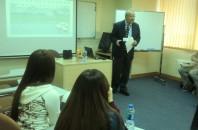 「日本語教師養成講座」Pasona Education Co.,Ltd主催。銅鑼湾(コーズウェイベイ)