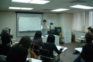 日本語教師養成講座1