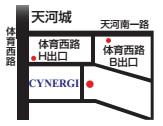 CYNERGI MAP