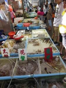 Seafood Pier