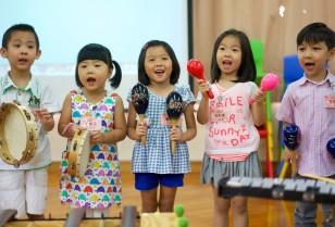 香港音楽界をリードする新しい施設「Haw Par Music Farm」湾仔(ワンチャイ)