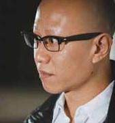 北京出身アーティスト「Liu Wei」