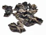 黒キクラゲ(黒木耳)